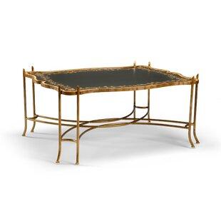 Jacob II Coffee Table