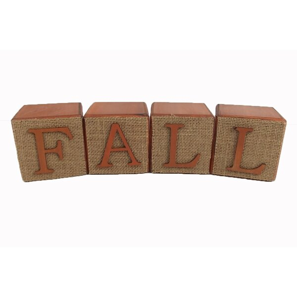 Blocks Fall by Craft Outlet