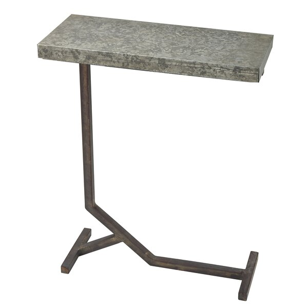Jauss End Table By Williston Forge