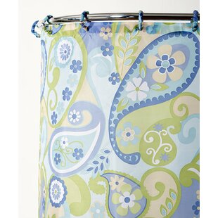 Great Price Shaelyn 15-Piece Shower Curtain Set By Winston Porter