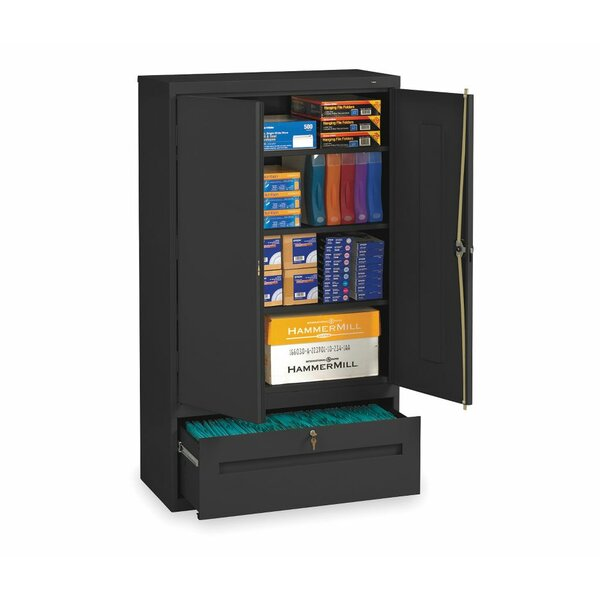 Kring Welded Storage Cabinet by Symple Stuff