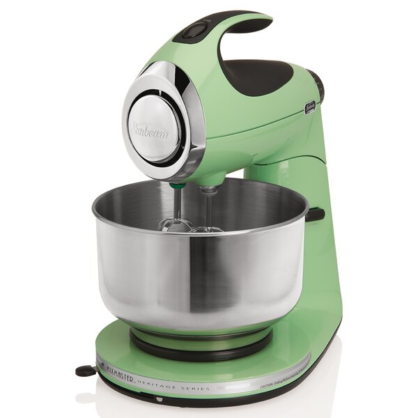 Heritage Series® 350 Watt Stand Mixer by Sunbeam