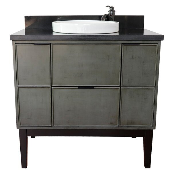 Arterbury 37 Single Vanity by Bloomsbury Market
