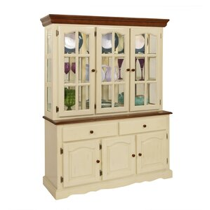 Boston China Cabinet by Chelsea Home