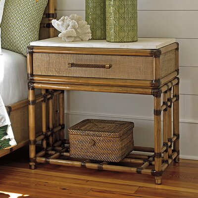 Twin Nightstand Drawer