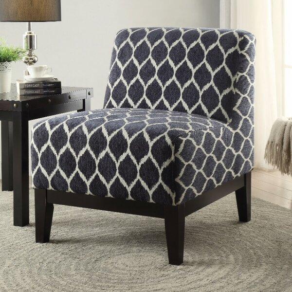 Bator Slipper Chair By Wrought Studio