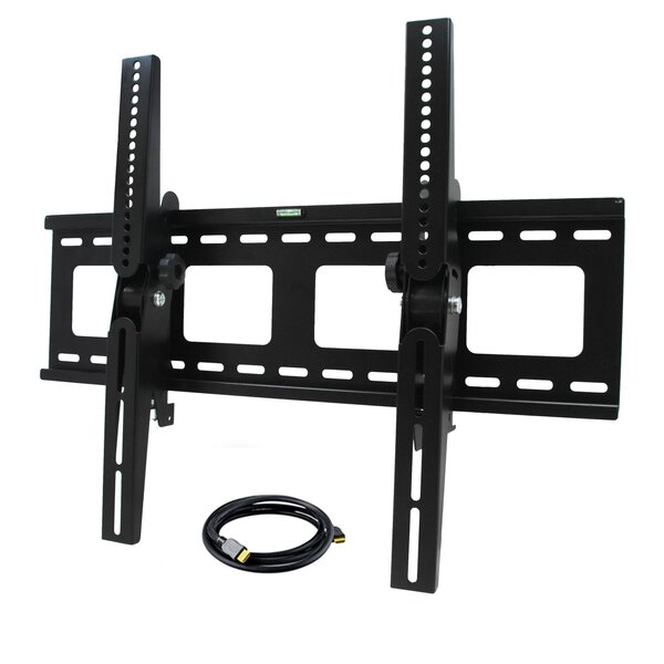 Universal Tilting Wall Mount for 32 - 55  LCD/LED Screens by MegaMounts