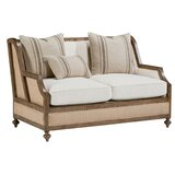 Foundation Loveseat byMagnolia Home