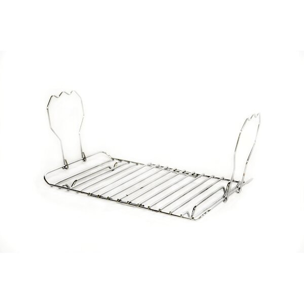 Betty Crocker Expandable Roasting Rack by Nifty Home Products