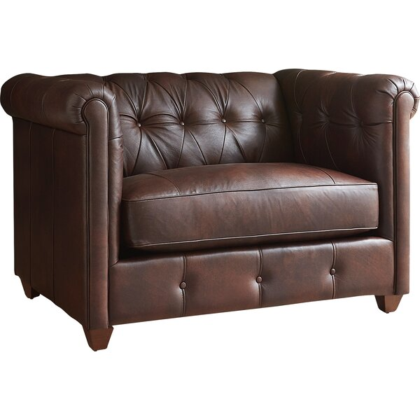 Keenan Armchair By AllModern Custom Upholstery