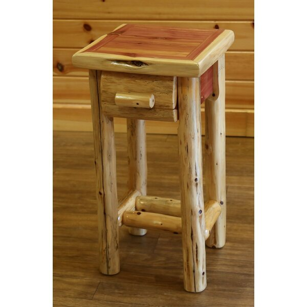 Grassingt 2 Drawer Nighstand by Loon Peak