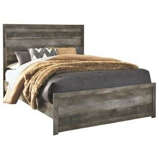 Mohamed Standard Bed by Laurel Foundry Modern Farmhouse