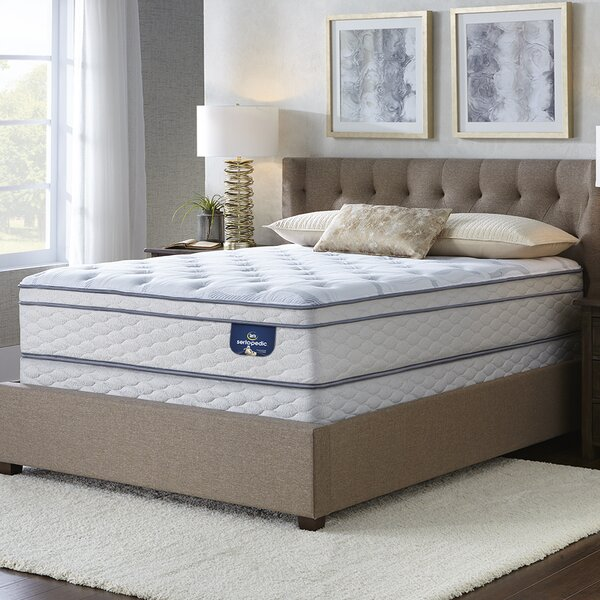 Sertapedic 11 Firm Innerspring Mattress by Serta