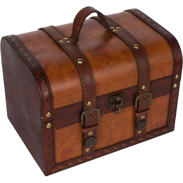 Villalvazo Travel Case by Millwood Pines