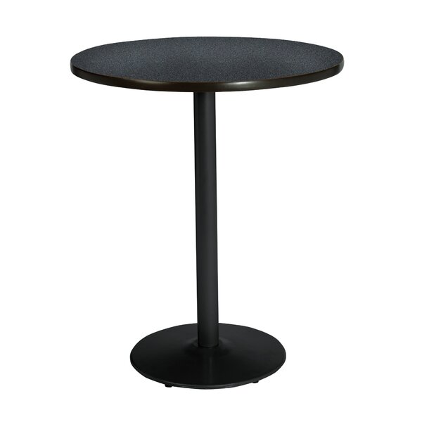 42 Round Table by KFI Seating