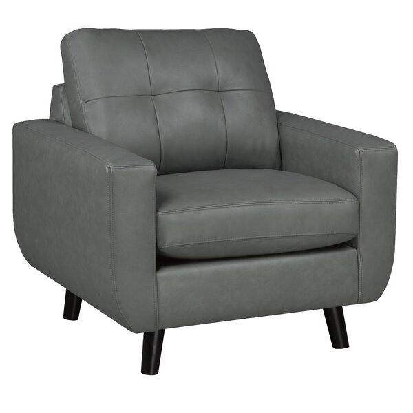 Lathrop Armchair by Brayden Studio