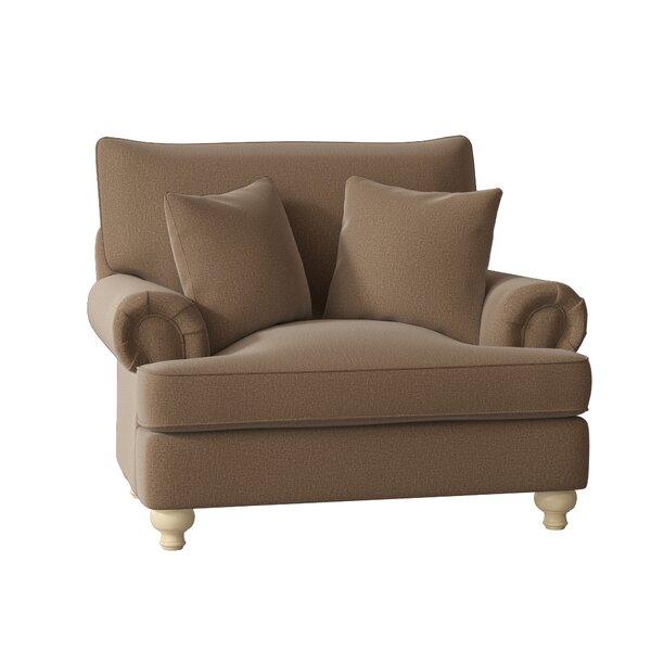 Duckling Armchair By Paula Deen Home