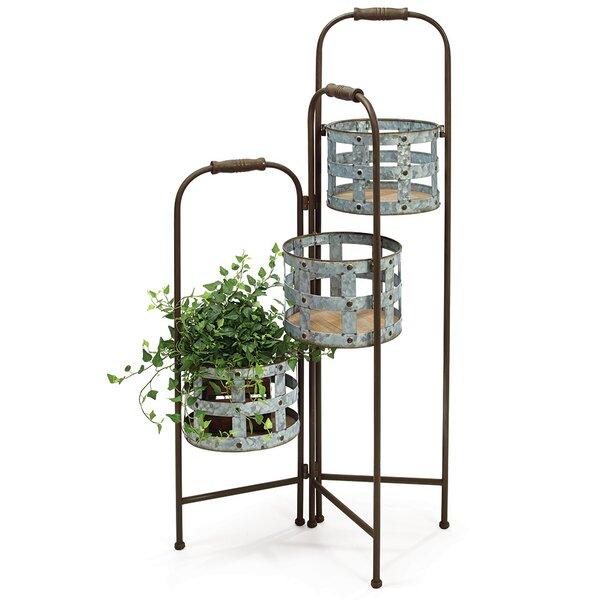 Display Plant Stand by burton + BURTON