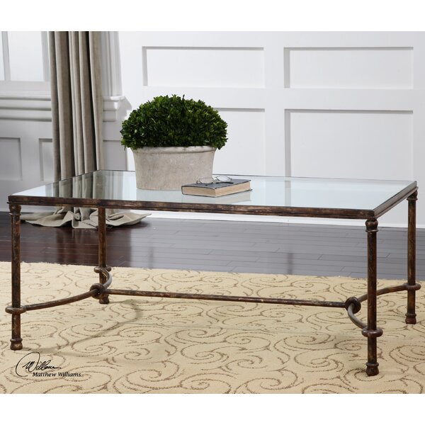 Josefina Coffee Table by Darby Home Co