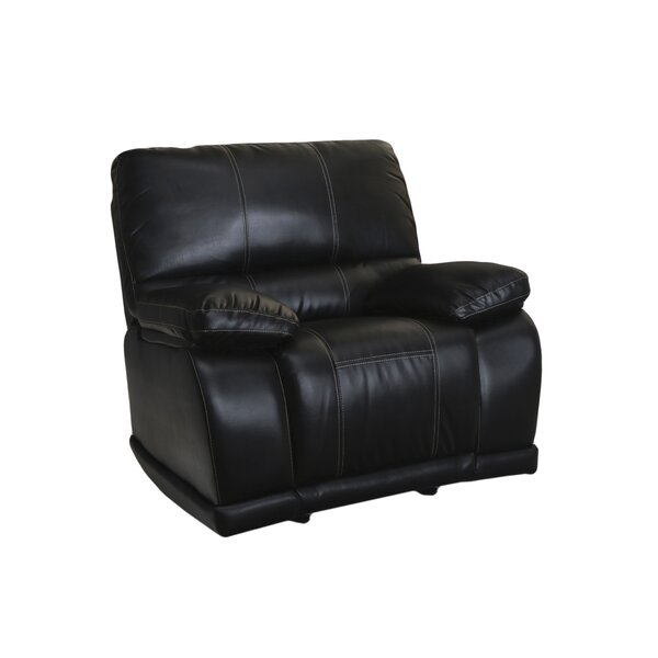 Jenice Power Glider Recliner by Orren Ellis