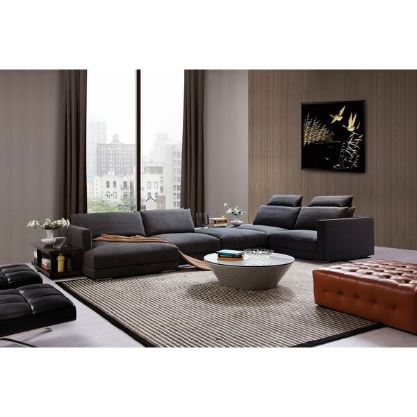 Coalpit Heath 6 Piece Living Room Set by Orren Ellis