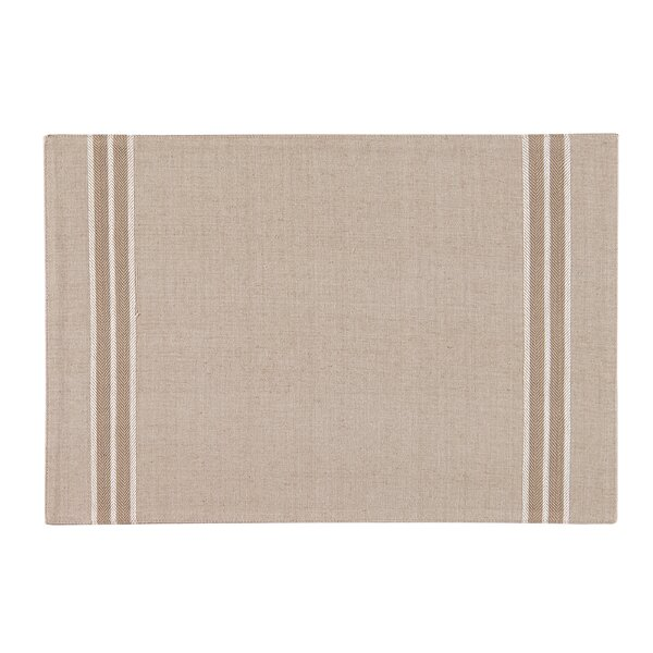 Toulouse Placemat (Set of 6) by C&F Home