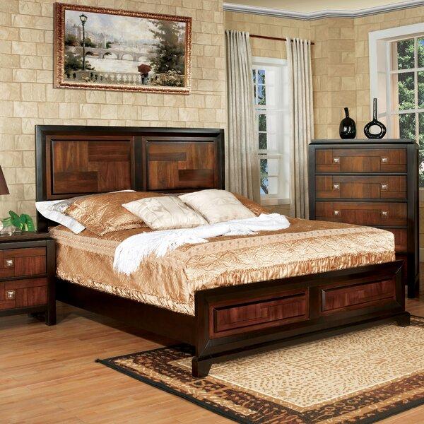 Diamondback Standard Bed By Red Barrel Studio
