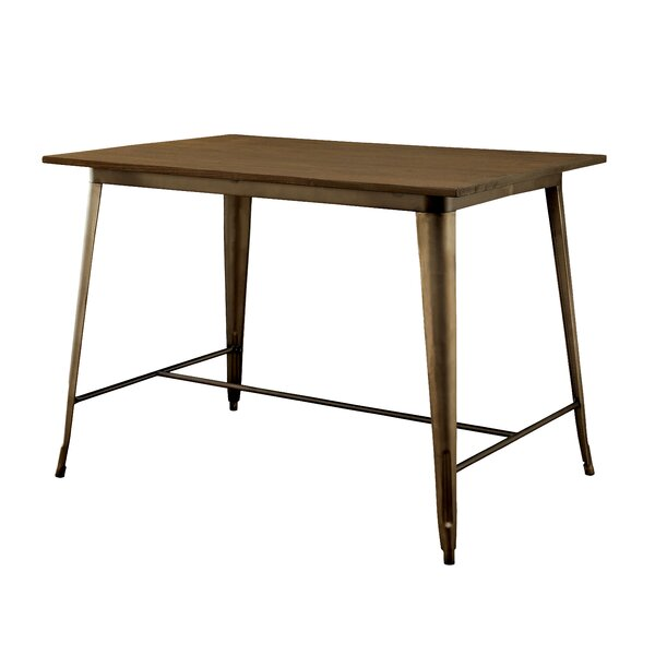 Reedley Counter Height Pub Table by Trent Austin Design