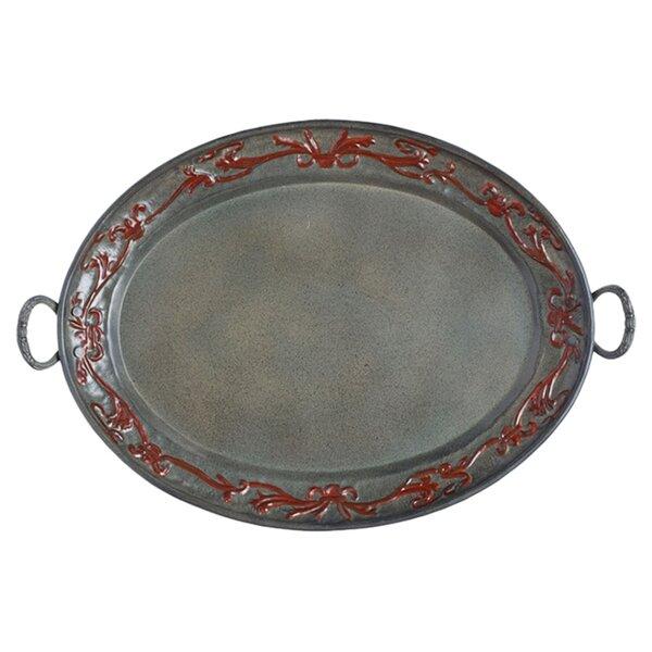 Old Dutch Nouveau Platter by Old Dutch International