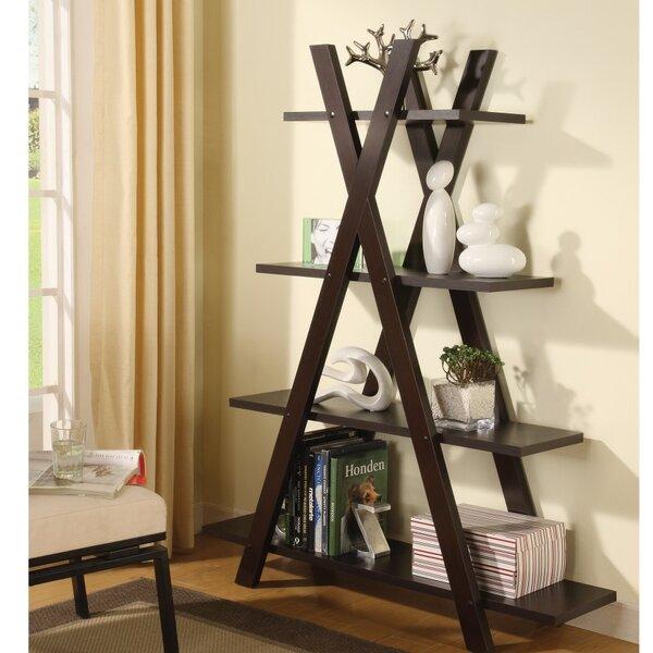 Rayden Standard Bookcase by Wrought Studio