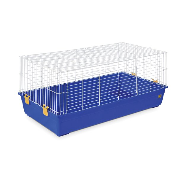 Deep Tub Small Animal Cage by Prevue Hendryx
