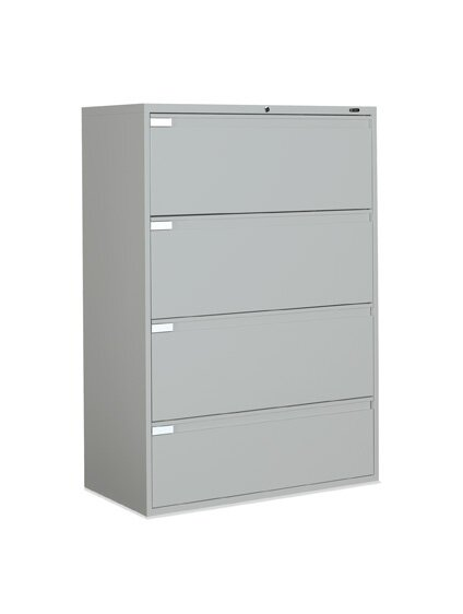 9300 Series 4-Drawer  File by Global Total Office| @ $1,209.00