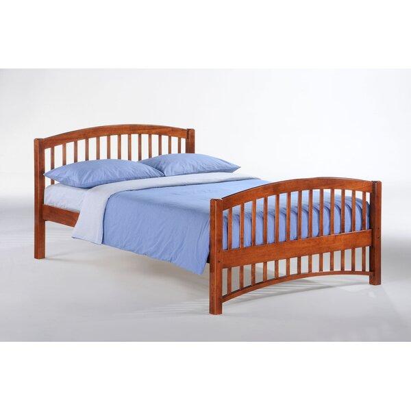 Brancaster Standard Bed by Winston Porter
