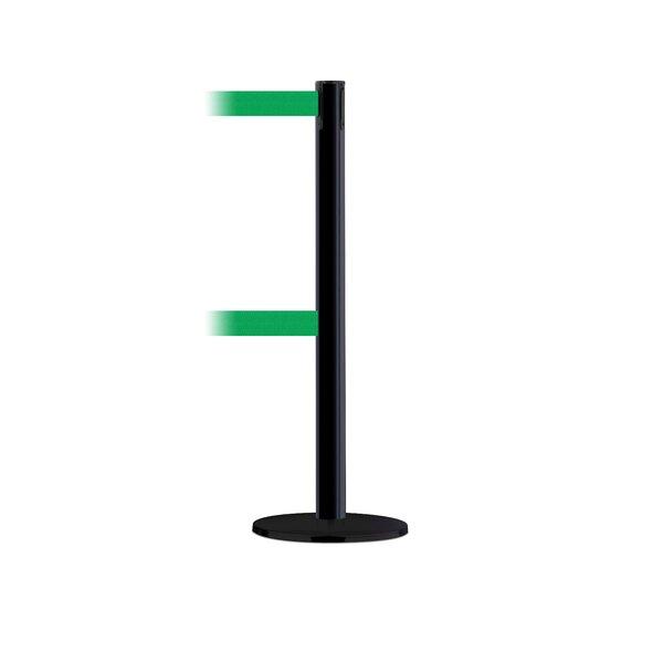 Dual Line Advance Tensabarrier Basics Base by Tensator