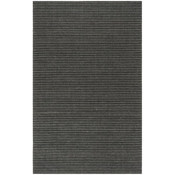 Steffen Hand Tufted Gray Area Rug  by Gracie Oaks