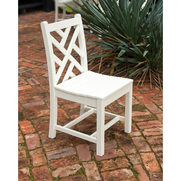 Chippendale Dining Side Chair (Set of 2) by POLYWOOD®
