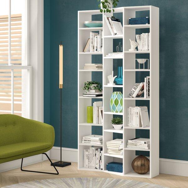 Napolitano Cube Bookcase By Brayden Studio