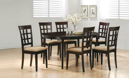 Crawford Dining Table by Wildon Home ®