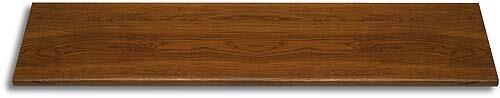 48 Natural Red Oak Standard Tread with No Returns by Moldings Online