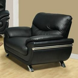 Liam Club Chair by Beverly Fine Furniture