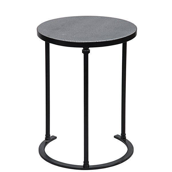 Molly End Table by Noir
