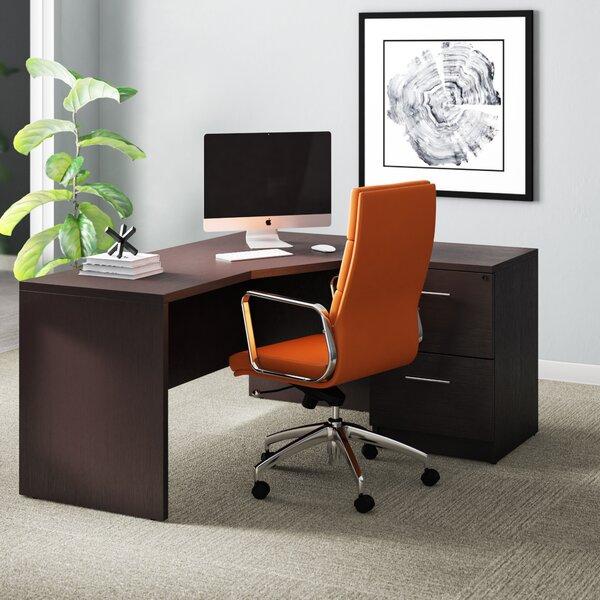 Marta Corner Desk