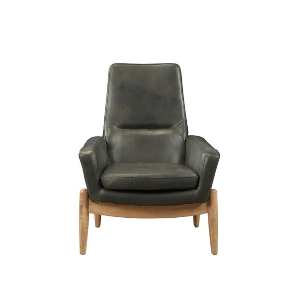 Corby Armchair by Foundry Select Foundry Select