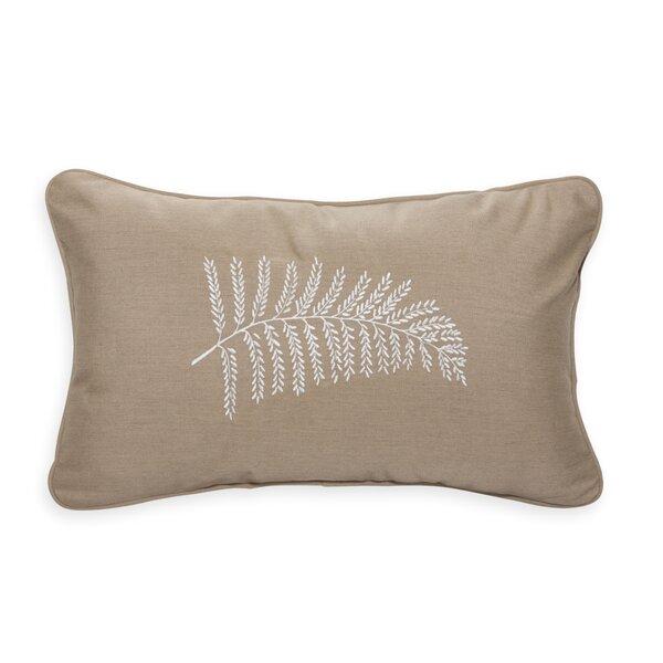 Fabela Sunbrella® Indoor / Outdoor Lumbar Pillow