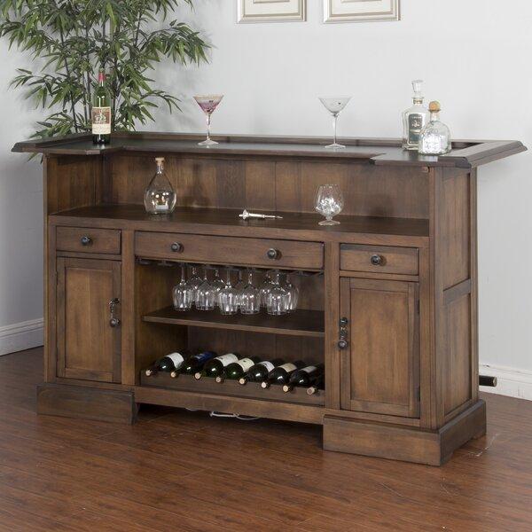Birney Bar by Loon Peak