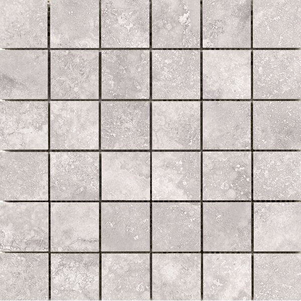 Residenza Matte 2 x 2 Ceramic Mosaic Tile in Rapolano by Emser Tile