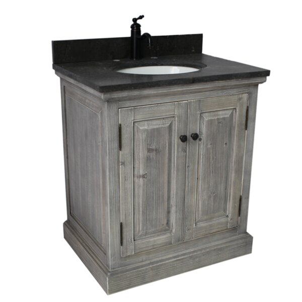 Swinyer 30 Single Sink Bathroom Vanity Set by Gracie Oaks