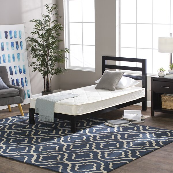 Wayfair Sleep Medium Innerspring Mattress by Wayfair Sleep™