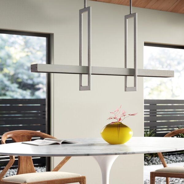 Kitchen Island Lighting Led