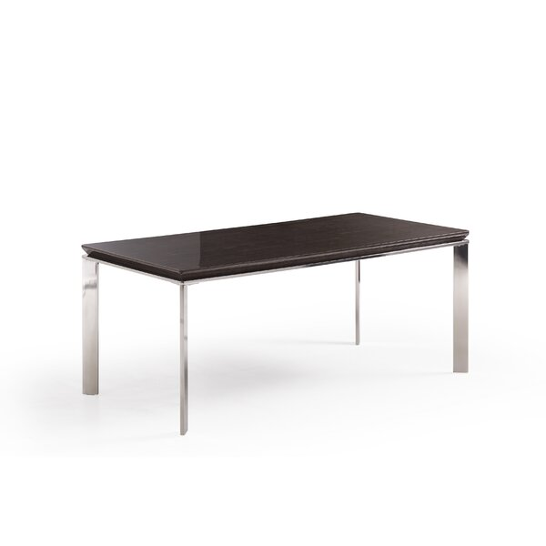 Moonya Dining Table by Brayden Studio